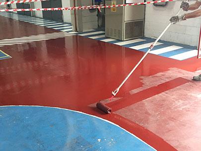 trabajos de limpieza en barcelona