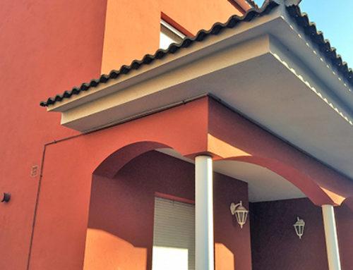Pintura para fachadas: La importancia de saber elegir