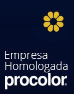 Empresa homologada Procolor - Varmany