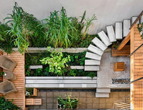 Tipos de suelo para terrazas exteriores