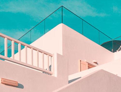 Todo sobre revestimientos de fachadas